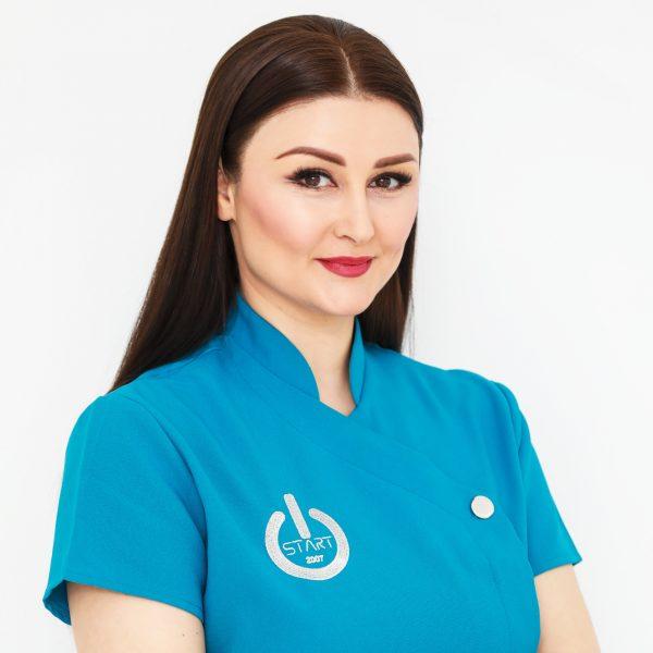 Ana Maria Margineanu